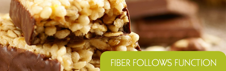Fiber Follows Function..